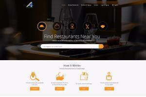 Portfolio for Multiple Restaurant System