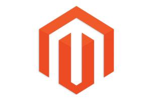 Portfolio for Magento Frontend developer / startup