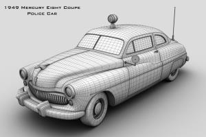 Portfolio for 3D Modeller and Rigger