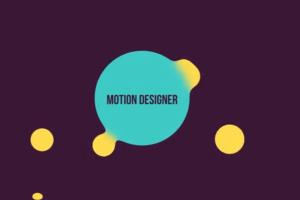 Portfolio for 2D Animator | Modeler