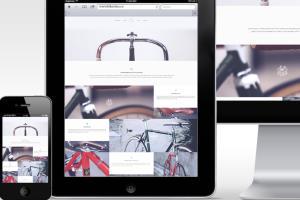 Portfolio for SEO Optimized Fully Responsive Website