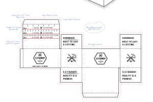 Portfolio for Packaging and Label Design
