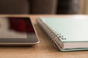 Portfolio for Writer (Articles, Fiction, Marketing)