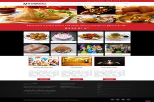 Portfolio for content management system (CMS)