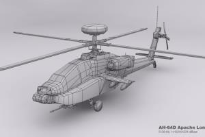 Portfolio for 3D Modeling for games (low-poly)