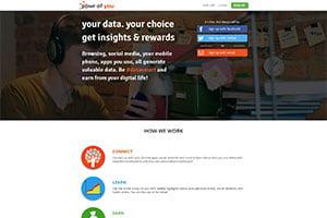 Portfolio for Website Designing