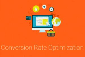 Portfolio for Conversion Rate Optimization