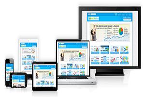 Portfolio for SEO, Graphics/Web Design Specialist.