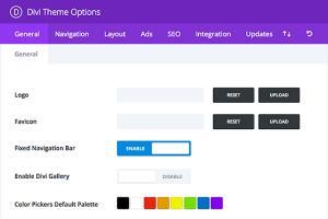 Portfolio for Divi Theme Customization & Bug Fixing
