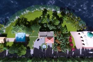 Portfolio for 3D Modeling, architectural visualization