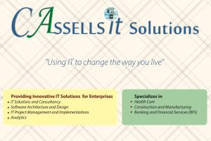 Portfolio for Startup - Concept to Implementation