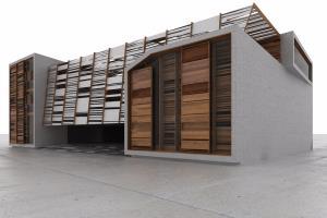 Portfolio for Architectural design