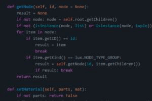 Portfolio for Scripting Keyshot/Fusion 360/3d Max