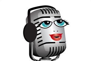 Portfolio for Voice Over / Audiobook Narrator