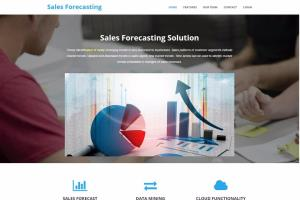Portfolio for Salesforce CRM and Cloud Computing
