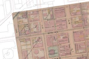 Portfolio for Cartographer/GIS/Geospatial