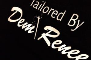 Portfolio for Tailored By Demi Reneé
