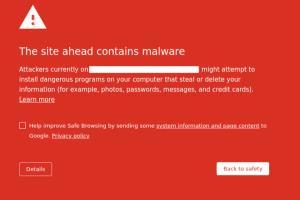 Portfolio for Remove Malware, Malicious, fix hacked.