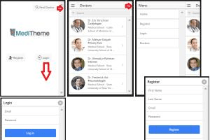 Portfolio for Expert in full-stack Web, Mobile,Desktop