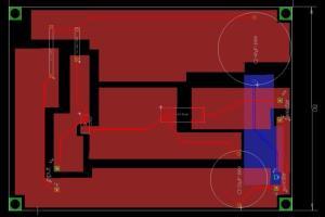 Portfolio for Expert circuit & PCB designer with Eagle
