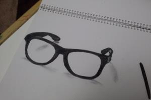 Portfolio for I will draw an attractive 3D drawing