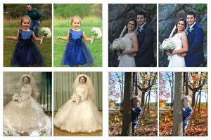 Portfolio for Photo Editing / Path Clipping