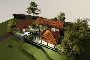 Portfolio for Architecture 3D Modelling