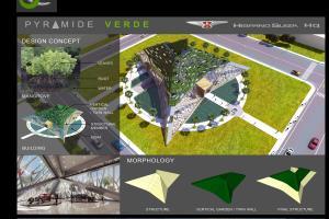 Portfolio for Architect / Architectural Designer