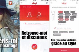 Portfolio for French App - IT services company