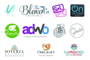 Portfolio for Design, Branding and Identity Expert