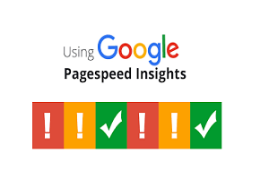 Portfolio for do speed optimization and on page SEO