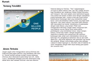 Portfolio for Professional Malay Translator