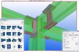 Portfolio for Structural Design engineer