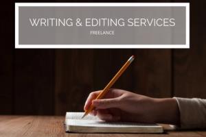 Portfolio for Technical-Advertising-Editorial Writing