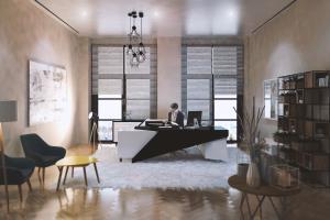 Portfolio for Naab Design | Architectural CGI