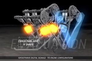 Portfolio for Technical and Scientific Visualizations.