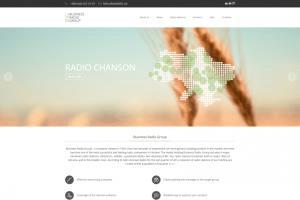 Portfolio for Internet marketing and advertising