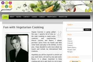 Portfolio for Recipe and Food Writing