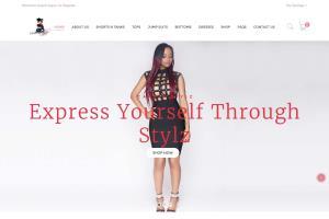 Portfolio for End2End eCommerce Website