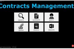Portfolio for Microsoft Access Developer