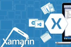 Portfolio for Xamarin and Hybrid Mobile App