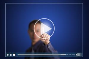 Portfolio for CORPORATE & EVENT VIDEO