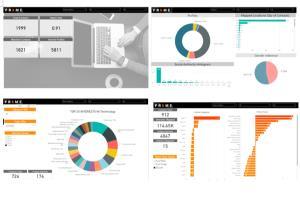 Portfolio for Data Management/Machine Learning