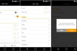 Portfolio for Native Mobile app Development
