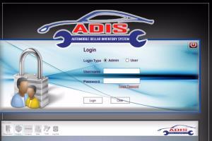 Portfolio for WEB DEVELOPMENT | DESKTOP APPLICATION