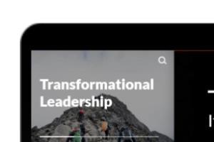 Portfolio for eLearning Development work