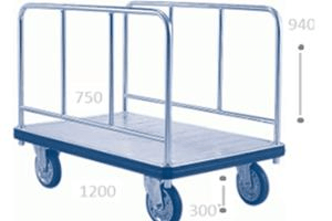 Portfolio for Material Handling Equipment Design