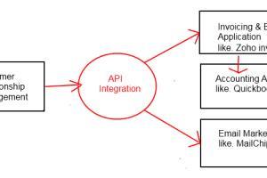 Portfolio for Senior Expert API integration Developer