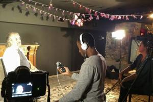 Portfolio for Professional Videography