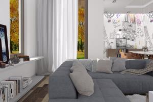 Portfolio for Architecture & Interior Designer